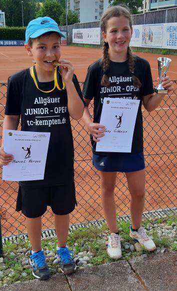 Tennis Kempten 06 19